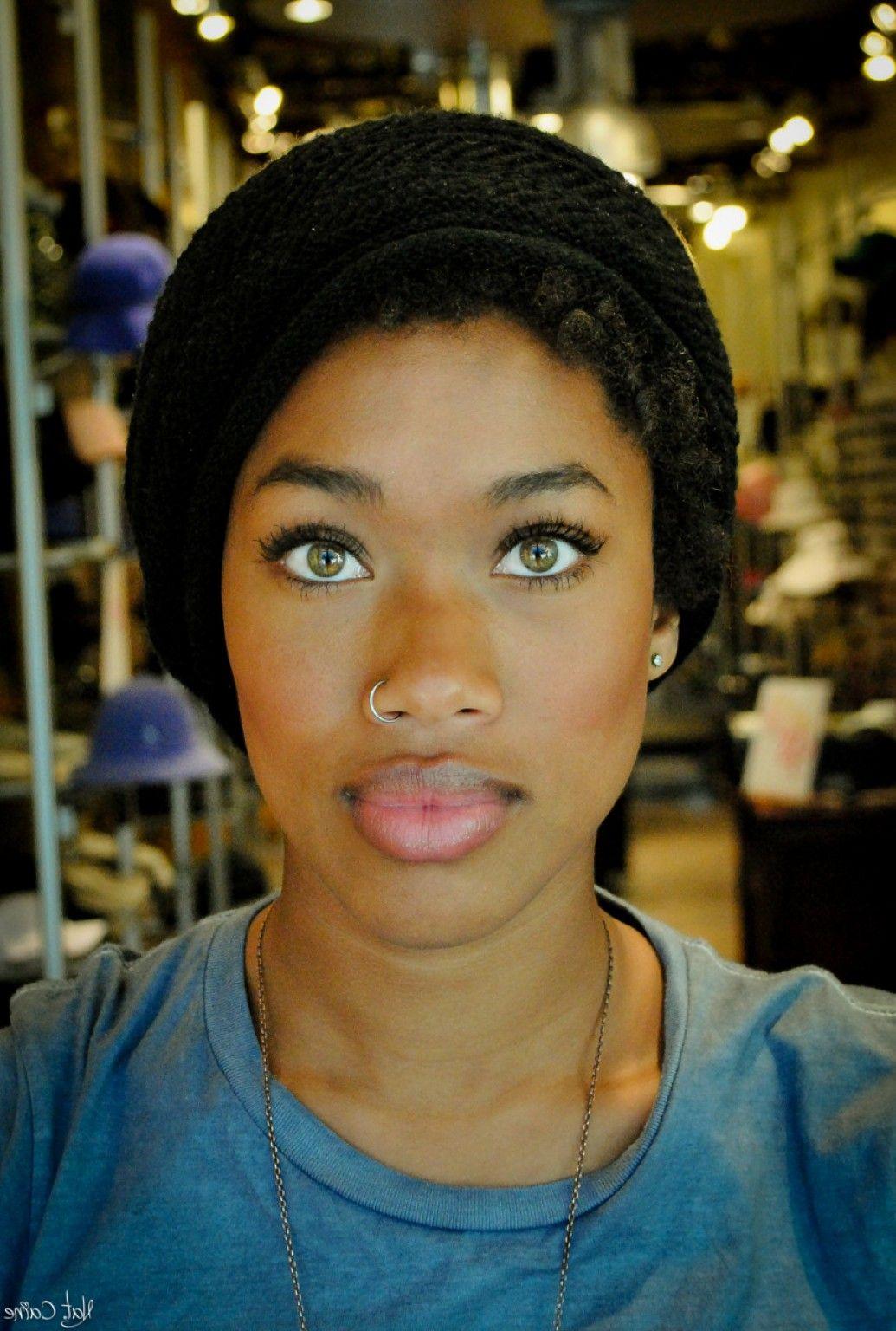 Nose piercing black girl  Image result for nose ring on black women  beauty  Pinterest