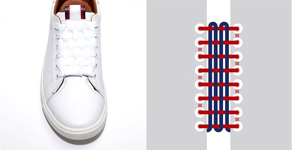 How To Sneakers   Tommy Hilfiger USA