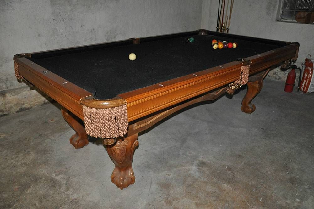 Brunswick  Used Pool Tables For Sale Prices Vary By Your