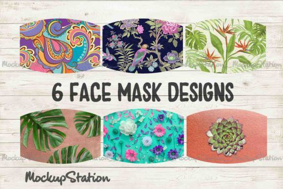 Face Mask Design Ideas For Girls Free Svg Cut Files For Cricut Maker