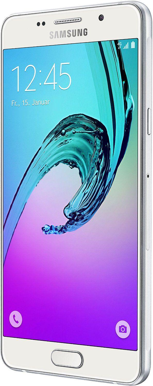 Compare Samsung Galaxy A5 6 2016 White Deals Upgrade Prices Phones Ltd Samsung Galaxy A3 Samsung Galaxy J3 Samsung Galaxy