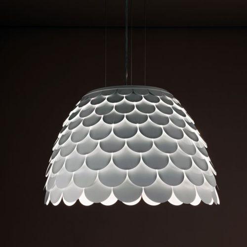 Captivating Carmen Pendant Light   Fontana Arte Amazing Design