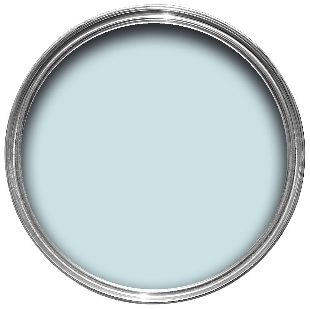 Colours Quick Dry Oxygen Satin Emulsion Paint 750ml Departments Diy At B Q Dulux Dulux Light And Space Kitchen And Bathroom Paint
