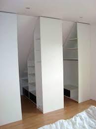 19+ elegante Dachbodentreppen-Ideen #cheapdiyhomedecor