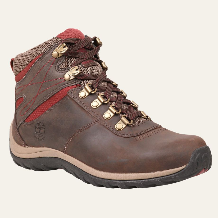Women's Norwood Mid Waterproof Hiking Boots | Hiking boots