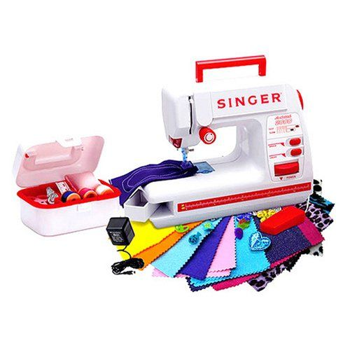 Toy Sewing Machine Sewing Machines Pinterest Toy Custom Singer Sewing Machine For Kids