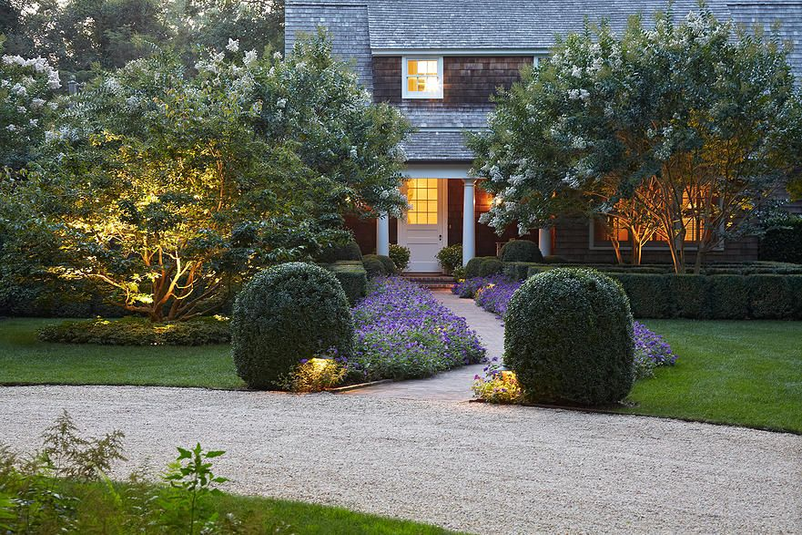 Edmund Hollander Landscape Architects | Shady Lane