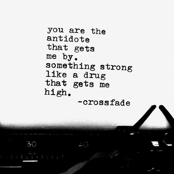 Crossfade Song Lyric Quotes Music Lyrics Pop Evil The Voice