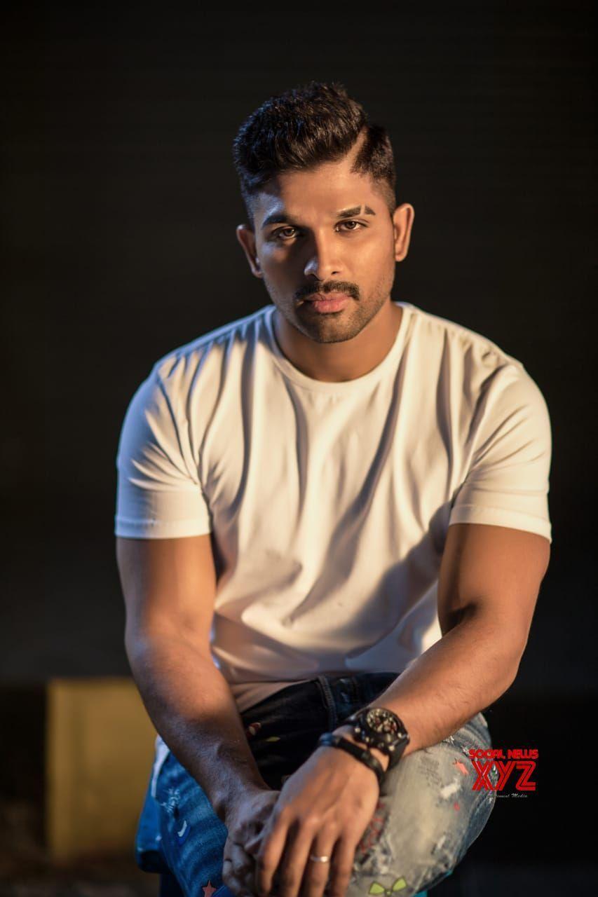 Stylish Star Allu Arjun Donates 9 Lakhs To Kerala Flood Victims ...