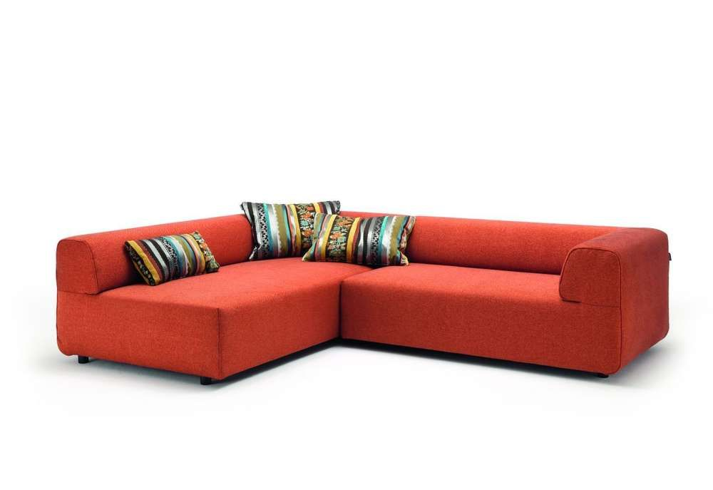 2204 Euro Sofa S