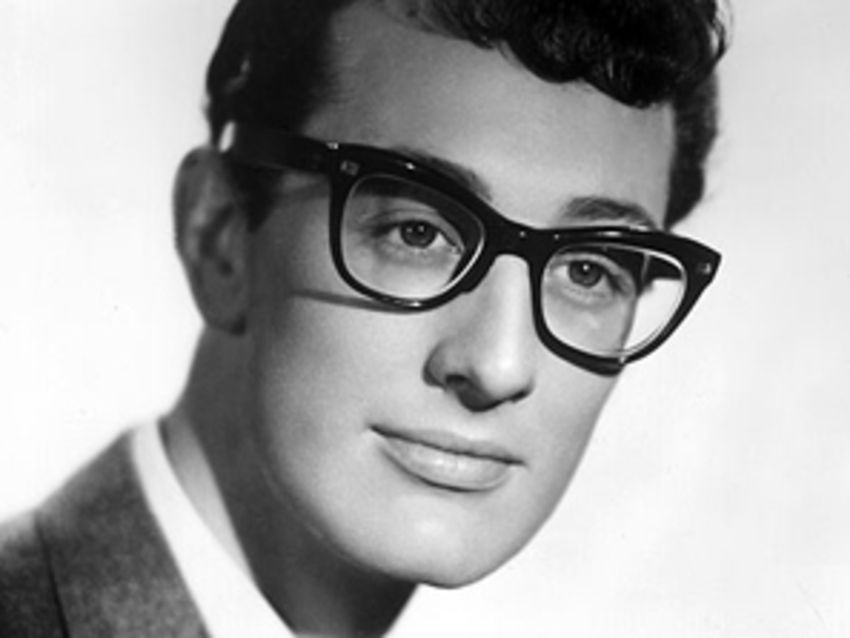 Lyric everyday lyrics buddy holly : Way ahead of his time when it came to music. Such a tragedy to die ...