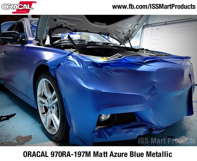 Oracal 970ra Premium Wrapping Cast 7 Photos Oracal 970ra Premium Wrapping Cast With Rapidair 96 Colours 110micron Thickness Co Car Wrap Paint Protection Car