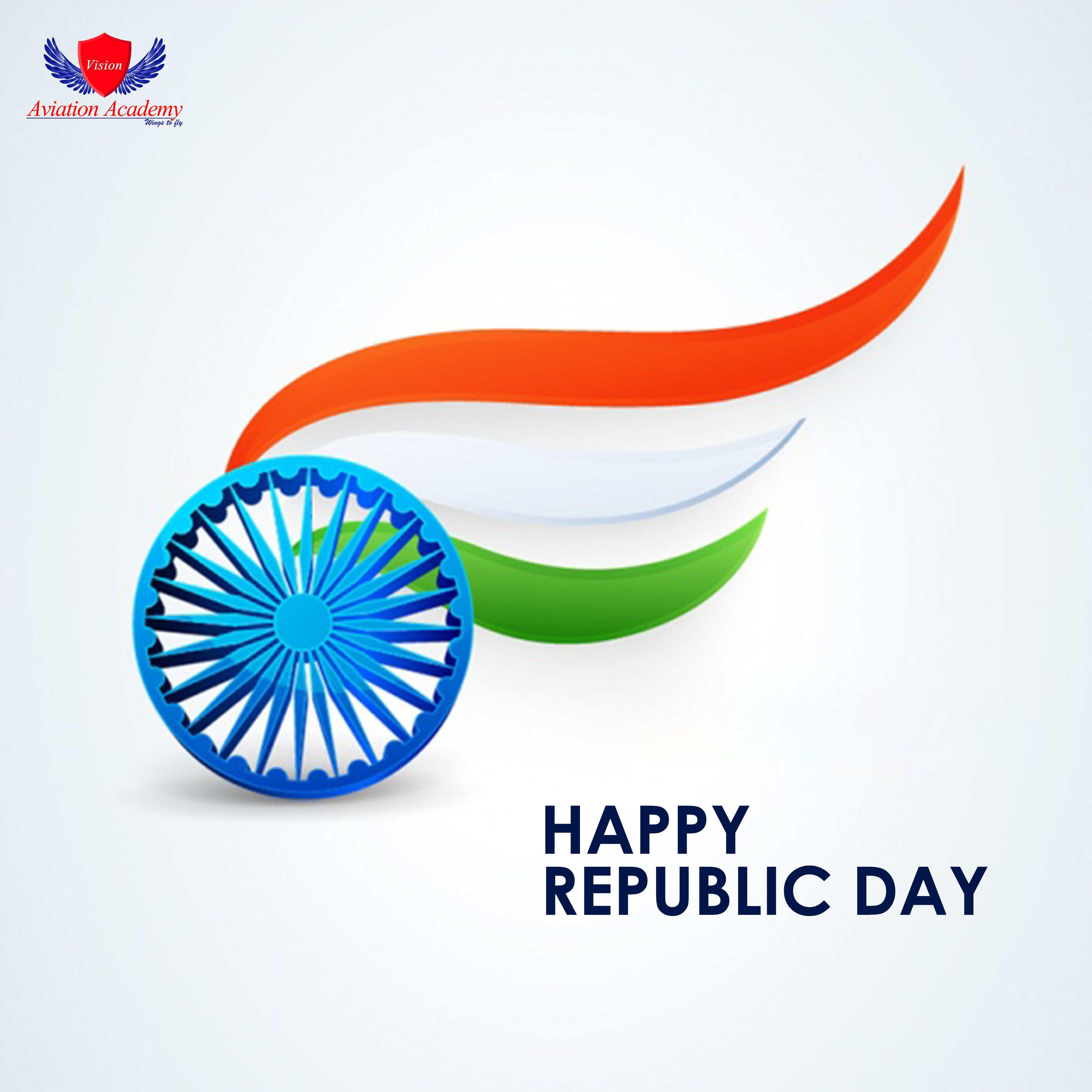 Happy Republic Day India Festival Republicday Flag Republic Day Happy Republic Day Background Republic Day Background