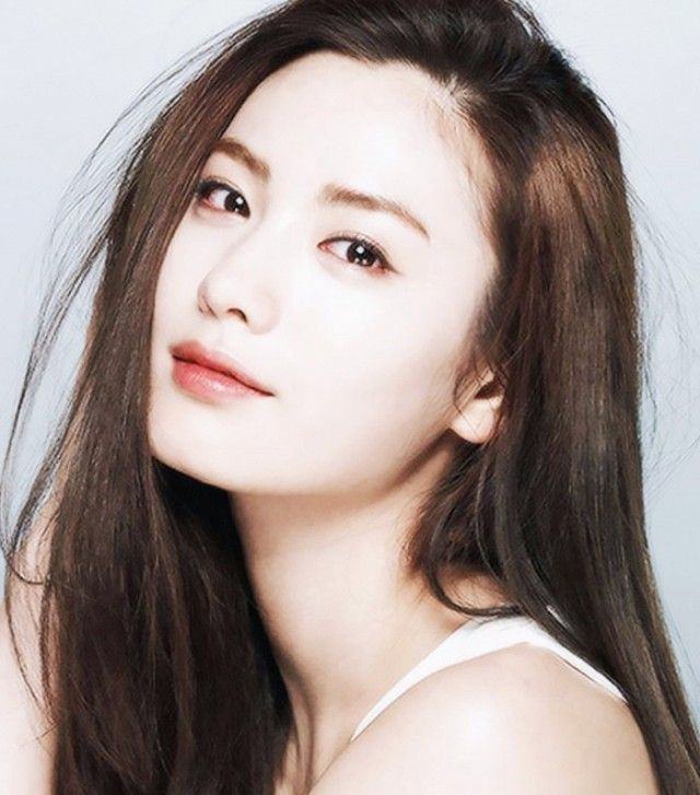 What Natural Beauty Looks Like In Different Countries Korean Beauty Secrets Korean Beauty Korean Hairstyle