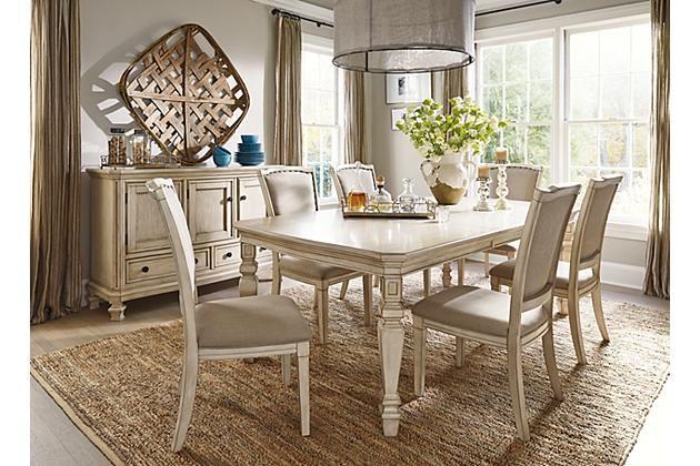Demarlos Dining Room Table Dining Room Sets Dining Table Decor Modern Dining Table Decor