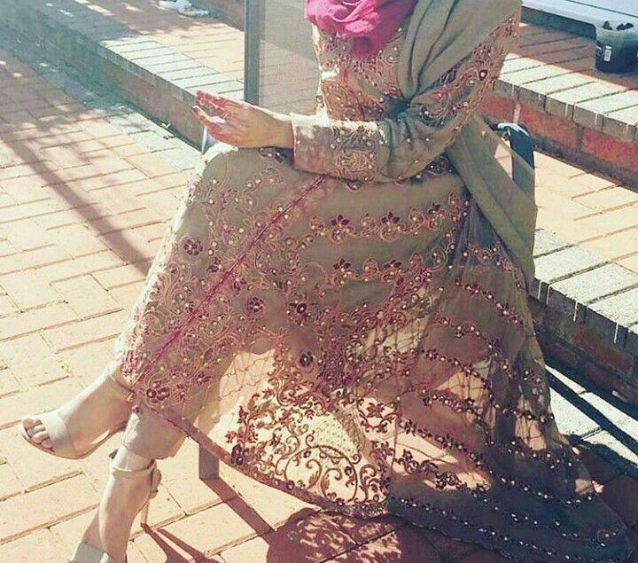 Cute dp | dpz like that in 2019 | Stylish hijab, Abaya