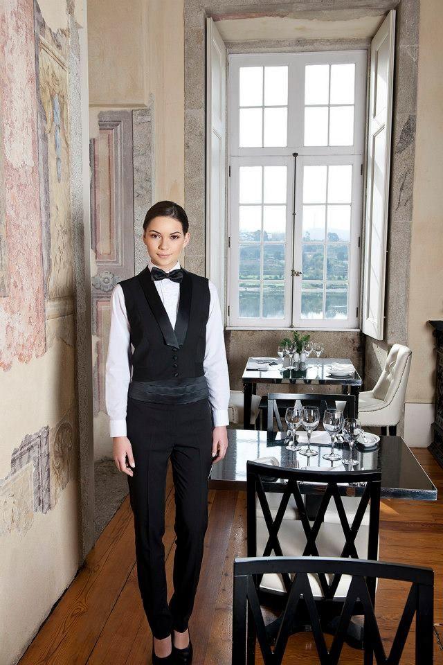 Uniformes hotel m29 pinterest hotel uniform uniform for Uniform spa italy