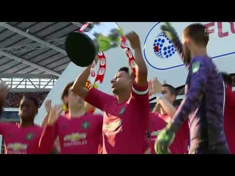 ManchesterUnited vrs liverpool final - YouTube