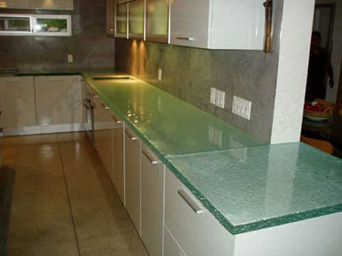 Charmant Art Glass Kitchen Countertops   Google Search