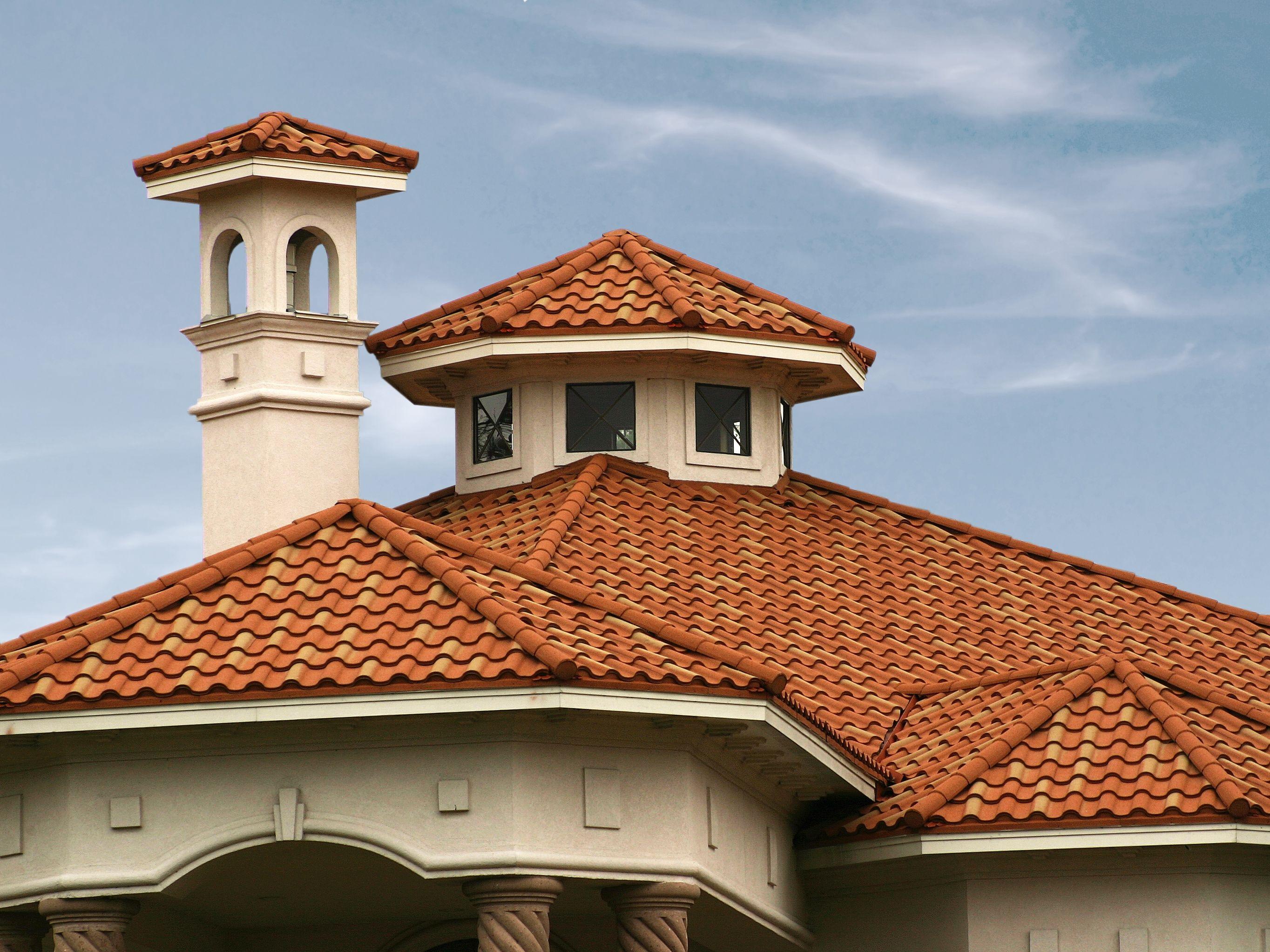 Best Decra Villa Tile Large 1 Jpg 2728×2046 Decra Roofing 400 x 300