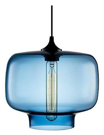 Oculo Pendant L& by NicheModern | Perfect modern pendant lighting | Made in America | #  sc 1 st  Pinterest & Oculo Pendant Lamp by NicheModern | Perfect modern pendant ... azcodes.com