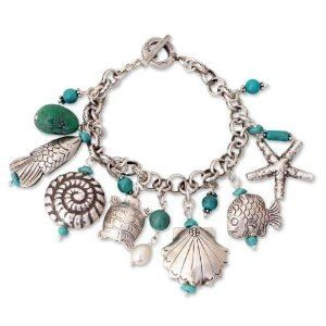 pearls and turquoise jewelry - Google Search