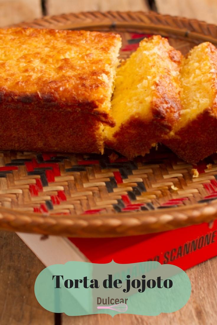 """Receta de pastel de jojoto (maíz tierno), tomada del libro """"Mi Cocina"""" de Armando Scannone."""
