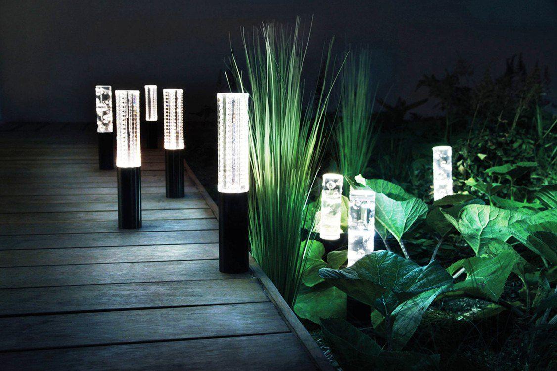 Model Lampu Taman Minimalis Lampu