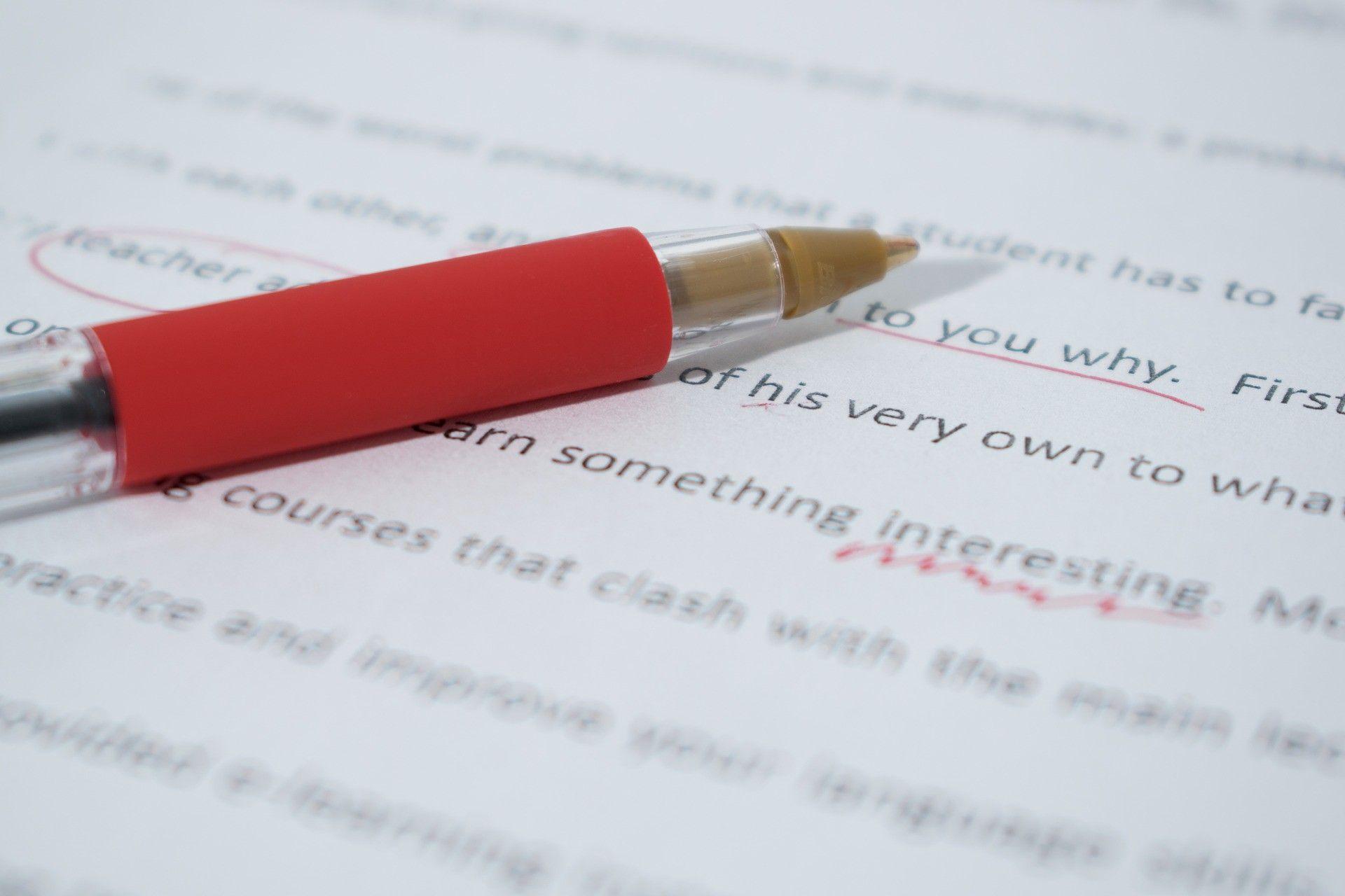 Is proofreading servicescom legit