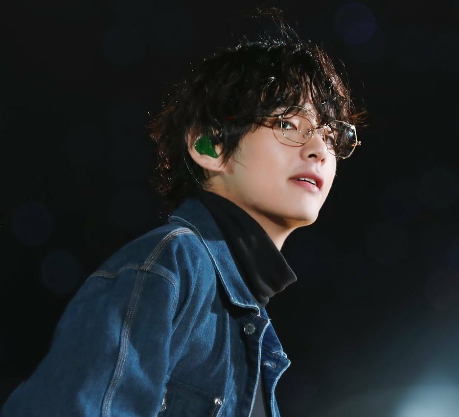 I Want To Marry Him Kim Taehyung Taehyung Curly Hair Styles