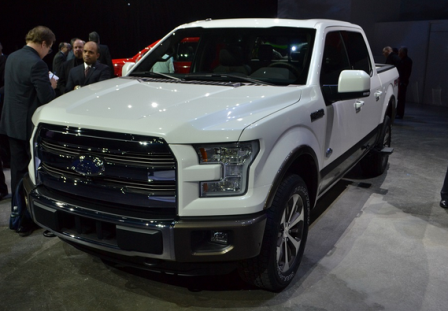 2015 Ford Raptor Review Design, Spec, Release Date and