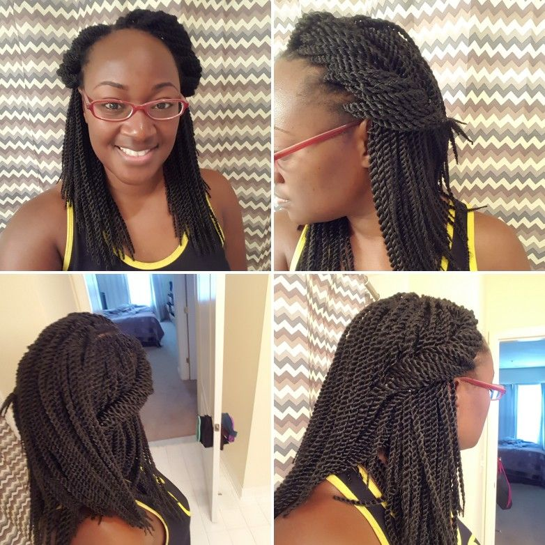 Senegalese Twists Crochet Braids 14 Inches Crochet Braids Senegalese Twist Crochet Braids Crochet Braids Hairstyles