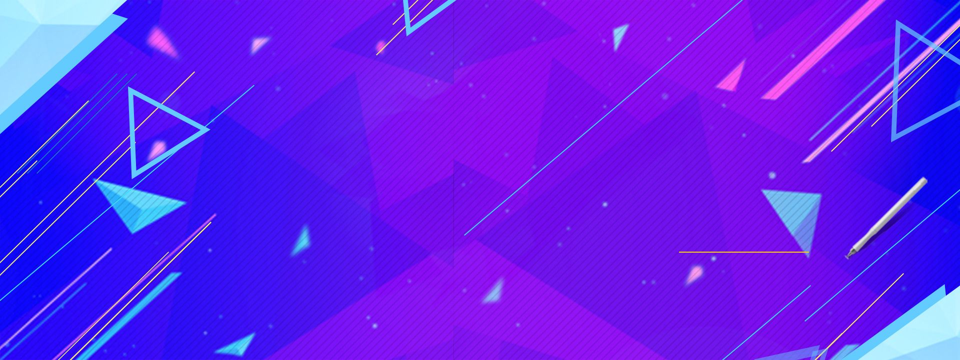Poster Simples Abstrac A Geometria Roxo Background Fundo