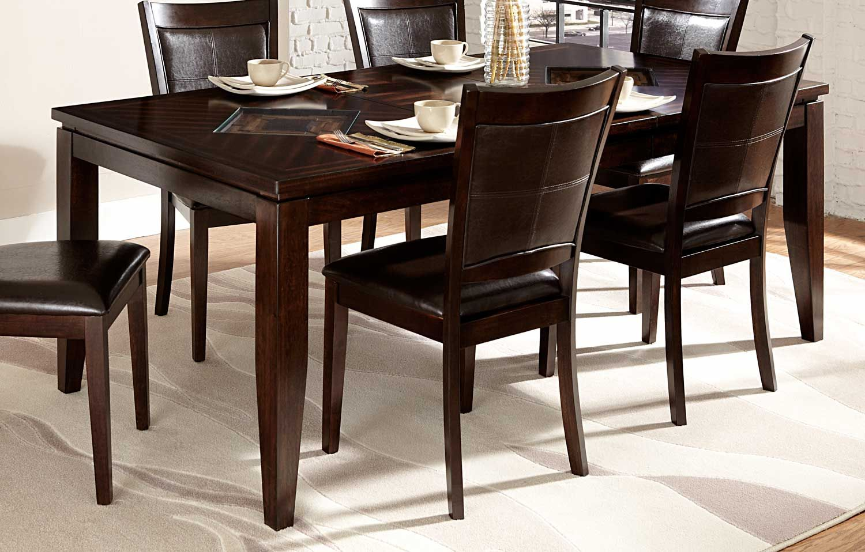 Homelegance Vincent Dining Table