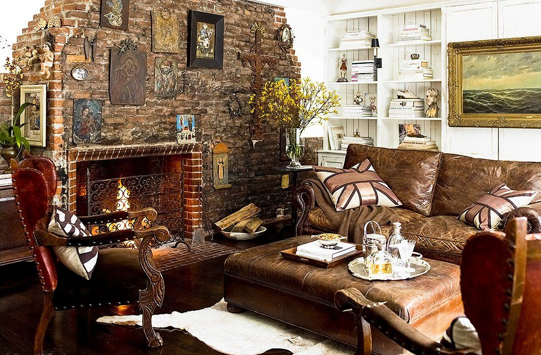8 Fabulously Cozy Dens You'll Want to Curl Up In in 2020 ...