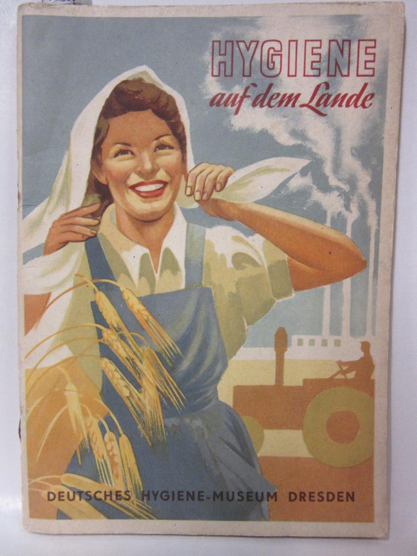 Hygiene auf dem Lande.: ohne Autorenangabe):