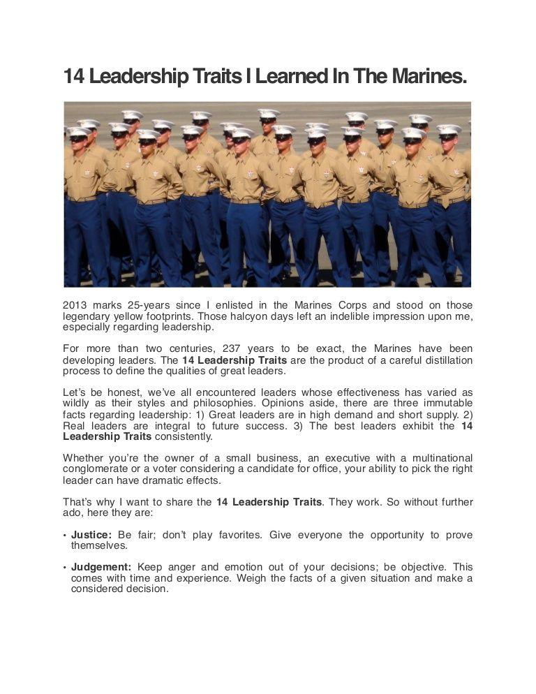14leadershiptraits23881252 by Surveillance