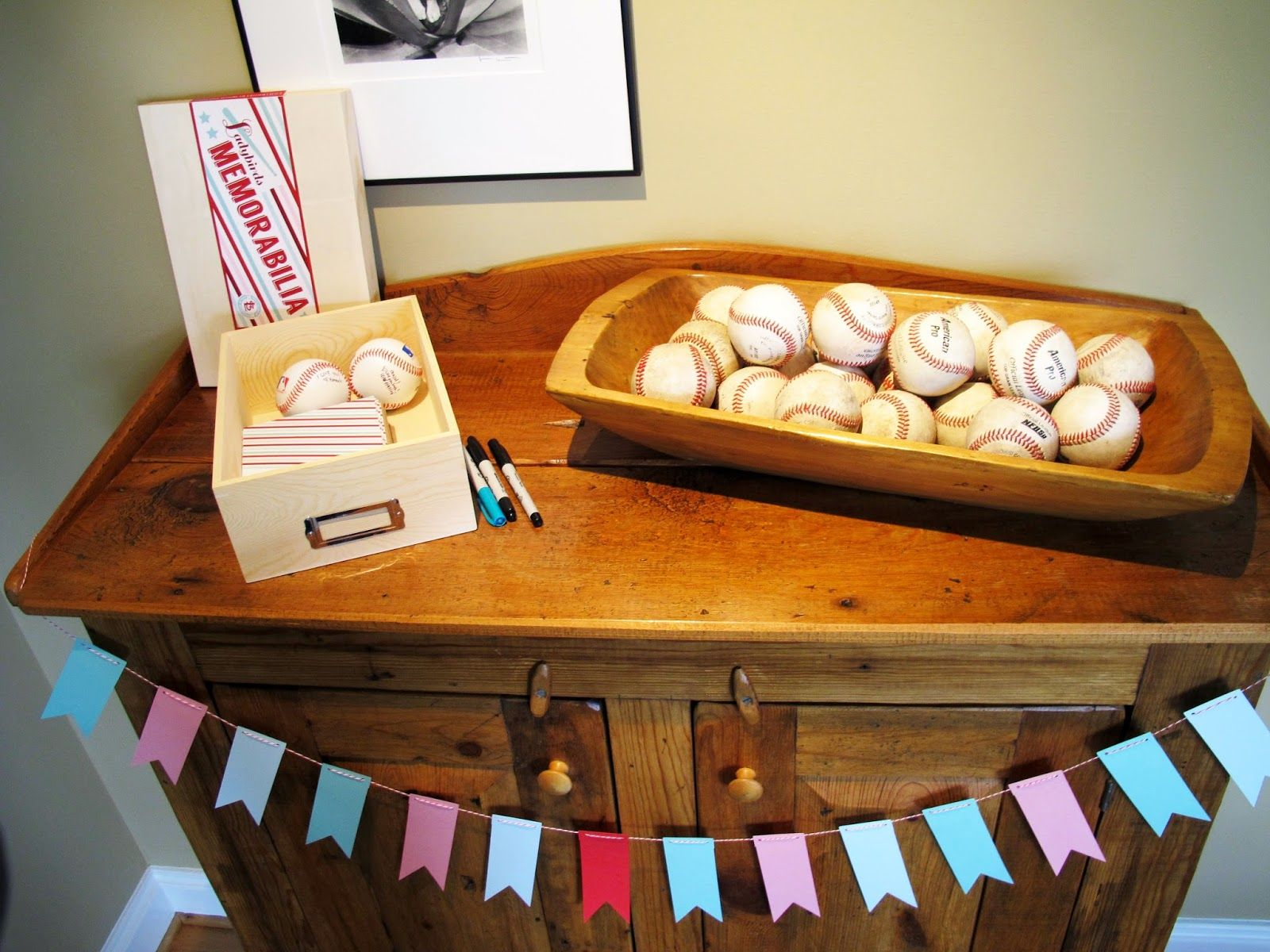 20 Baseball Themed Bridal Shower Pictures And Ideas On Meta Networks