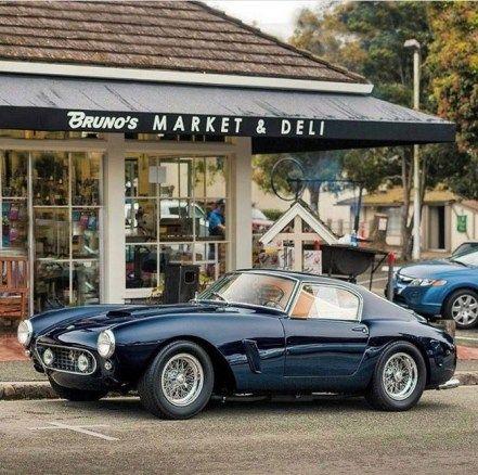 Classic car lovers photos 43 – We Otomotive Info