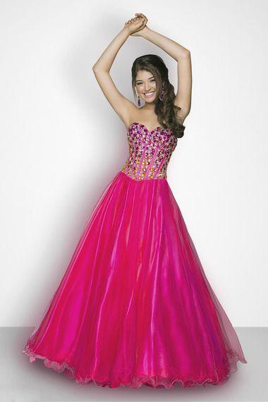 Prom Dresses For Bigger Girls - Ocodea.com