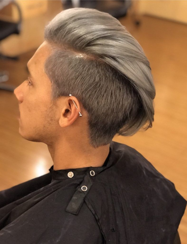 Men\'s Hair Color Ideas for New Look in 2018 | Latest Hairstyles for ...