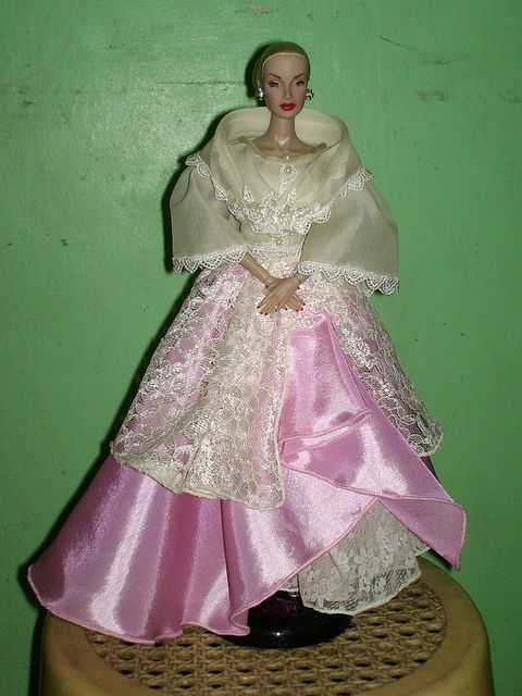 Image Detail For Filipino Dresses Maria Clara Submited