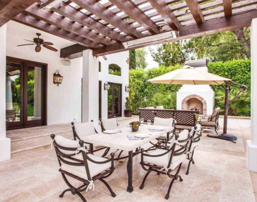 Pergola Amazing Spanish Style Patio 7 Pergola Designs In In Amazing Pergola Designs For Patios Am Spanish Style Tile Spanish Style Homes Spanish Colonial Homes