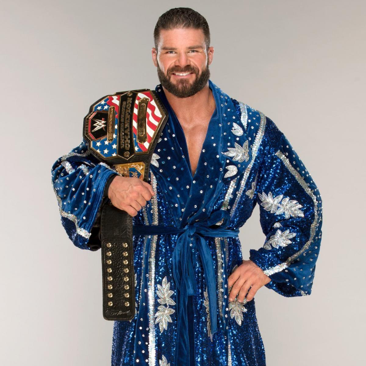 Bobby Lashley Returns To The Hall Of U S Champions John Cena Wwe Champion Wwf Superstars Wrestling Superstars