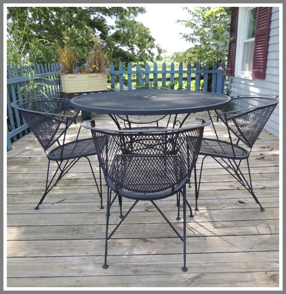 wrought iron patio table and 6 chairs-#wrought #iron #patio #table #and #6 #chairs Please Click Link To Find More Reference,,, ENJOY!!