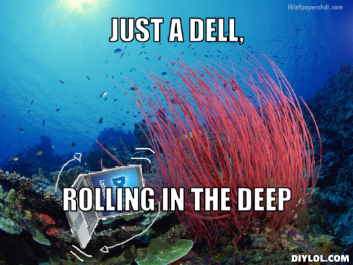 how to play rolling in the deep