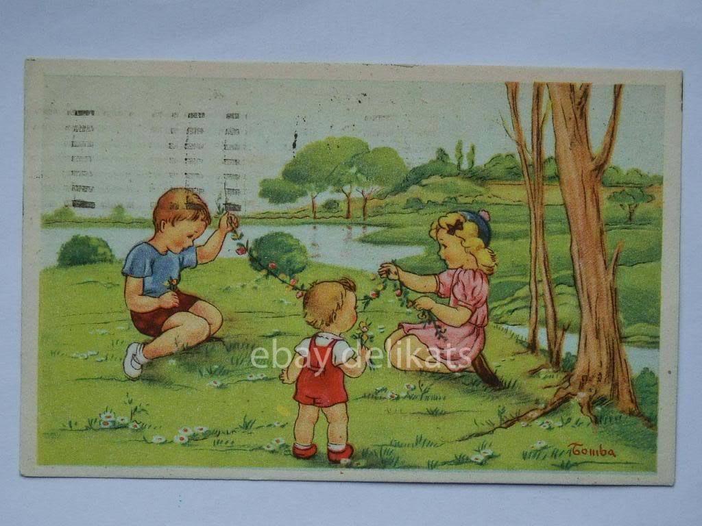 MARIAPIA TOMBA bambini lago vecchia cartolina Maria Pia | eBay