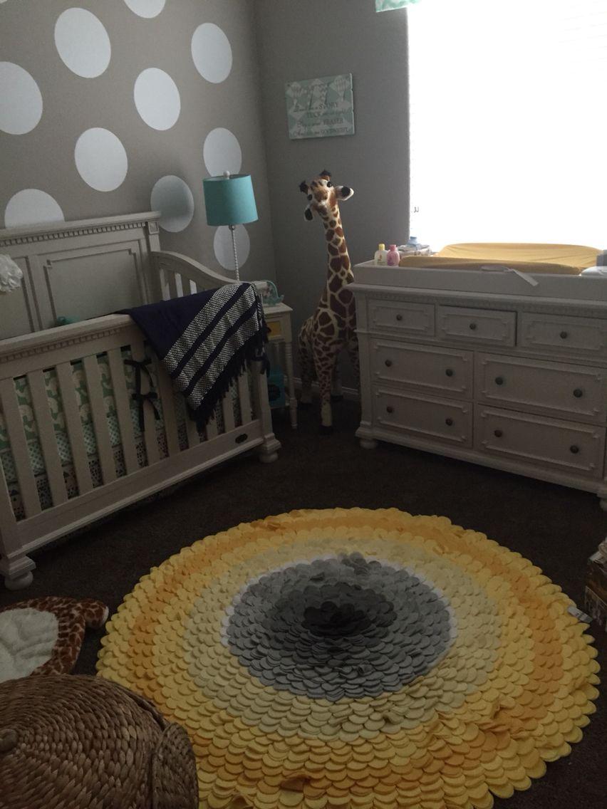 Unisex baby room my baby room love it pinterest inspired
