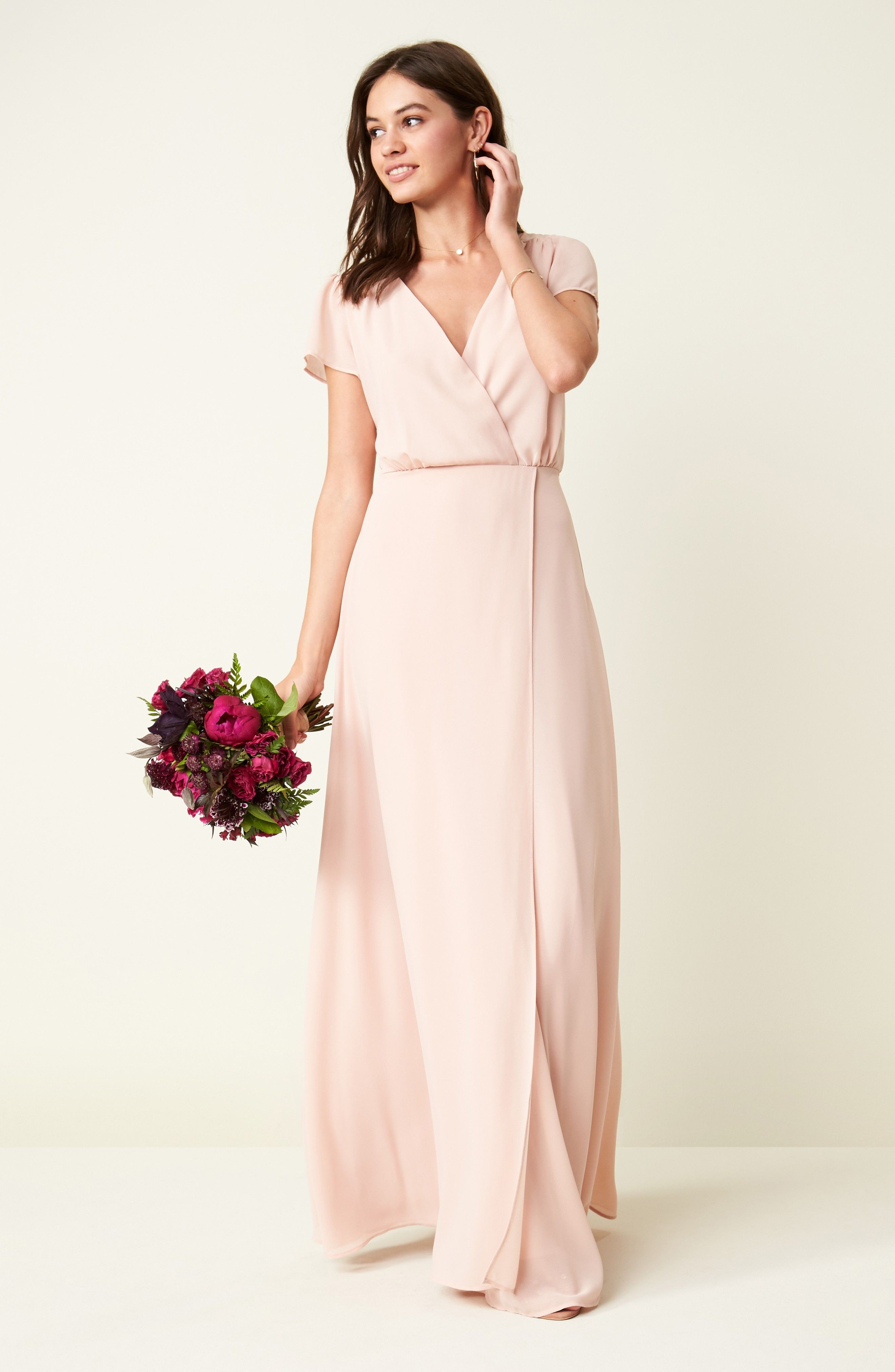 Mismatched neutral bridesmaid dresses wedding a guide on how to get the look of mismatched neutral bridesmaid dresses with neutral ombrellifo Images