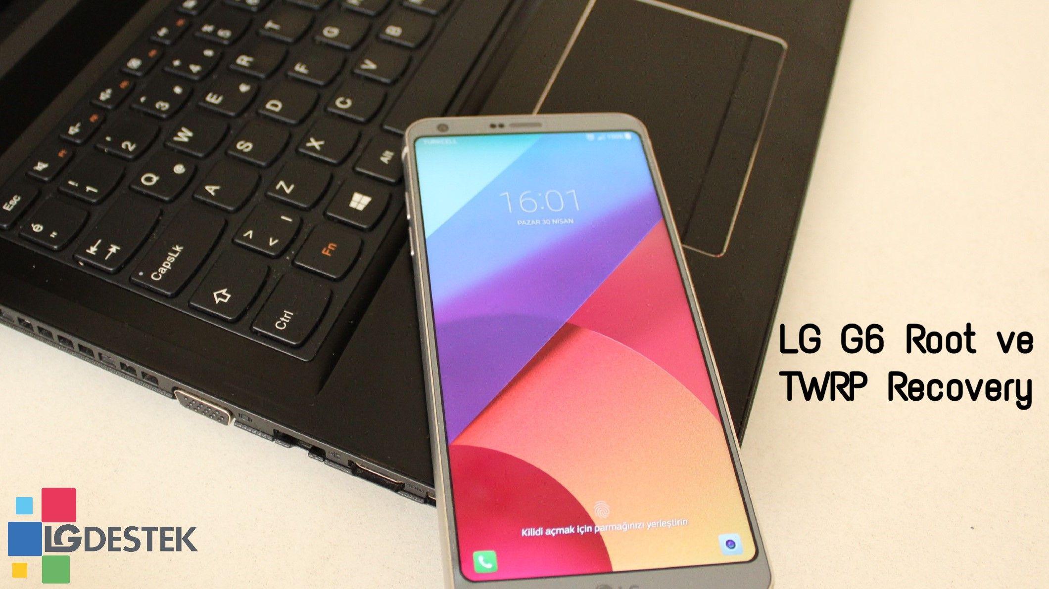 LG geçtiğimiz haftalarda LG G6 H870 Avrupa modeli için